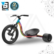 16″ JNR Big Wheel Drift Trike – Rocket Fuel