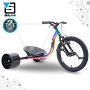 18″ JNR Drift Trike – Rocket Fuel