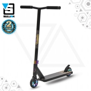 Resolute Stunt Scooter – Black/Neo
