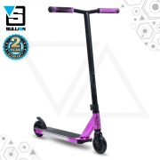Antic Stunt Scooter – Pink/Chrome
