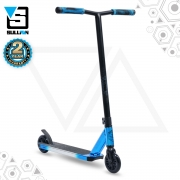 Antic Stunt Scooter – Blue/Chrome