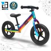 Evade 12″ Alloy Balance Bike – Rocket Fuel