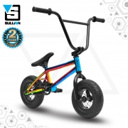 Ambush Mini BMX – Rocket Fuel