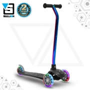 Lean N Glide Tri Scooter – Rocket Fuel