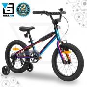 Safeguard 16″ Bike – Rocket Fuel
