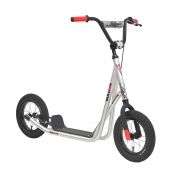 Sullivan 12″ Silver Freestyle Scooter