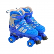 Sullivan Quick 40 Quad Skate Blue
