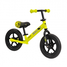10″ Sullivan AL Balance Bike Yellow