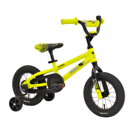 12″ Sullivan AL Boys Bike Yellow