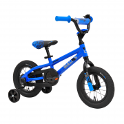 12″ Sullivan AL Bike Blue