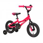 12″ Sullivan AL Bike Pink