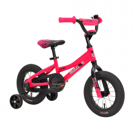 12″ Sullivan AL Girls Bike Pink