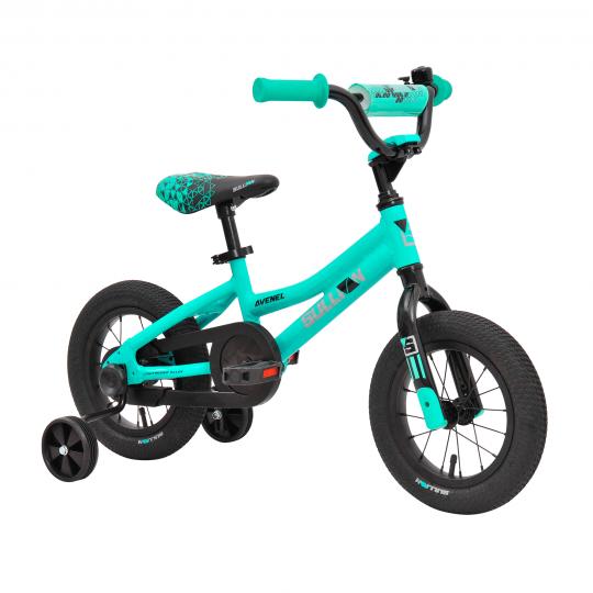 D6077 SULL AL 30cm Girls 3265c bike 45 P