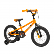 16″ Sullivan AL Bike Orange