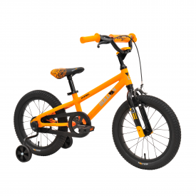 16″ Sullivan AL Boys Bike Orange