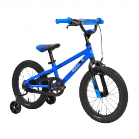 16″ Sullivan AL Boys Bike Blue