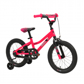 16″ Sullivan AL Girls Bike Pink