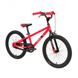 20″ Sullivan AL Boys Bike Red