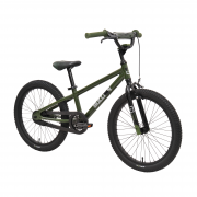 20″ Sullivan AL Bike Olive Green