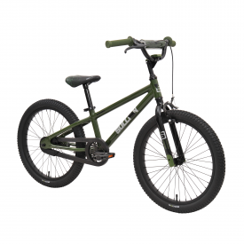 20″ Sullivan AL Boys Bike Olive Green