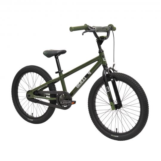 D6083 SULL AL 50cm Boys 5743c bike 45 P