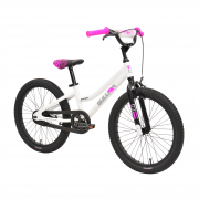 20″ Sullivan AL Bike White