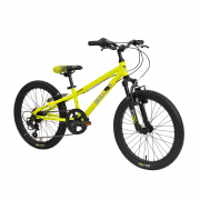 20″ Sullivan AL MTB Bike Yellow