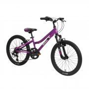 20″ Sullivan AL MTB Bike Purple