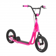 Sullivan 12″ Pink Freestyle Scooter