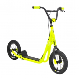Sullivan 12″ Yellow Freestyle Scooter