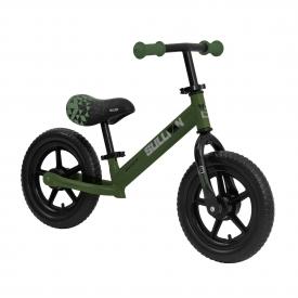 10″ Sullivan AL Balance Bike Olive Green