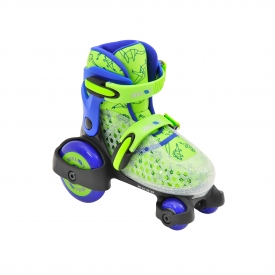 Sullivan Fun Roller Skate Green/Blue