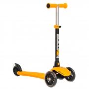 Fun Wheels Tri Scooter Orange