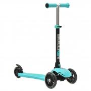 Fun Wheels Tri Scooter Teal