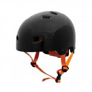 Sullivan T35 Black Skate Helmet