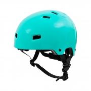 Sullivan T35 Teal Skate Helmet