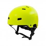 Sullivan T35 Yellow Skate Helmet