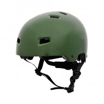 Sullivan T35 skate helmet pms 5743c 45L